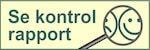 Fødevarestyrelsens kontrol rapport for det kærlige måltid
