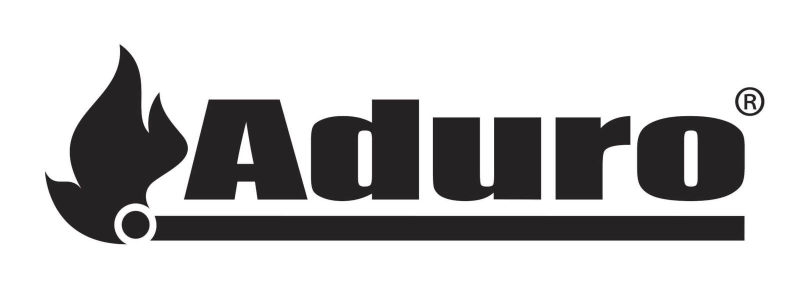 Aduro logo_sort