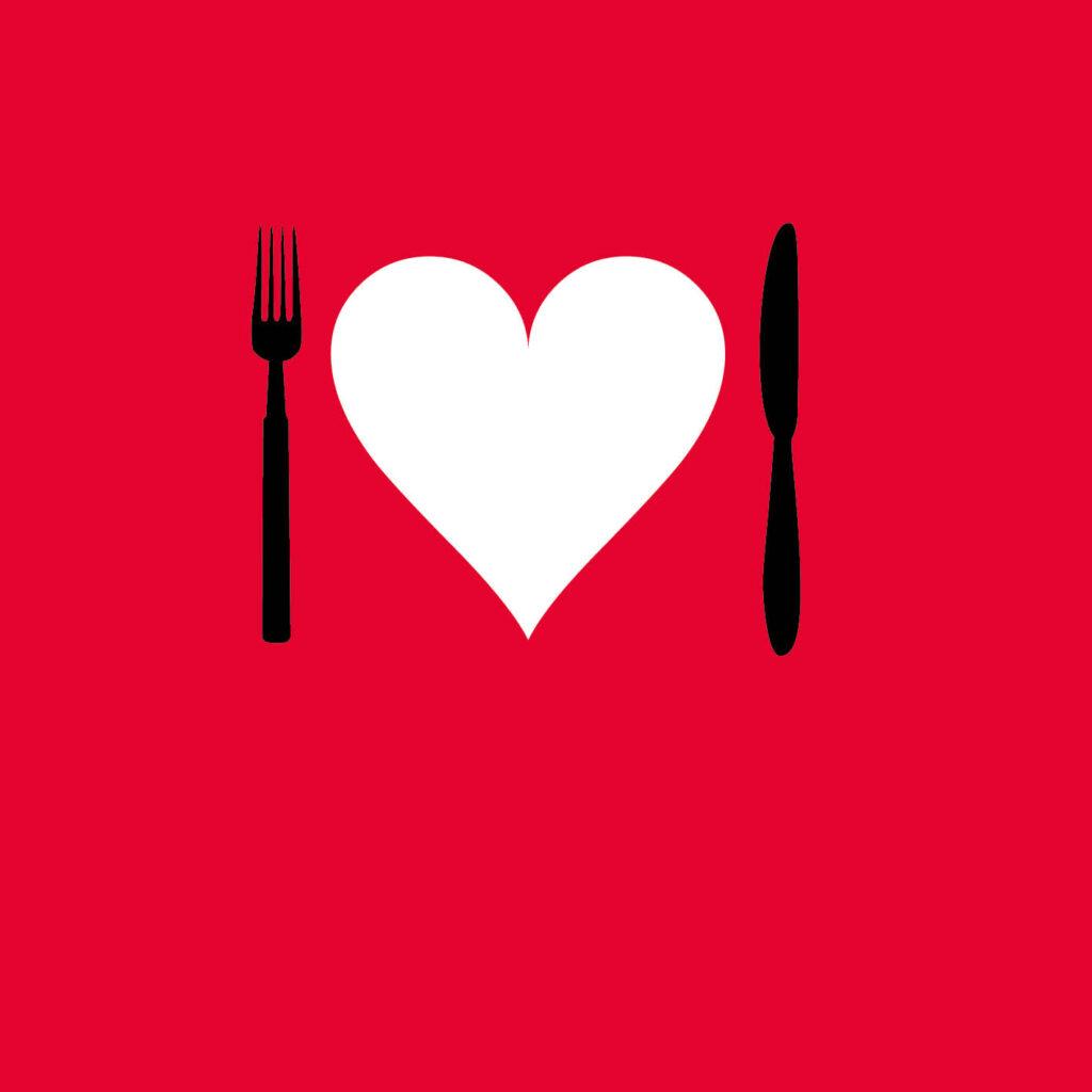 det kærlige måltid - støt os